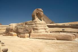 Egypt The Old Kingdom
