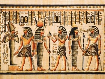 Ancient Egyptian Carvings - Ancient Egyptian Facts