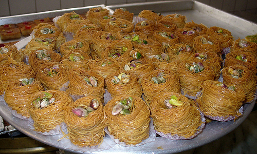 Egyptian desserts national drink egyptian meal popular for Ancient egypt cuisine