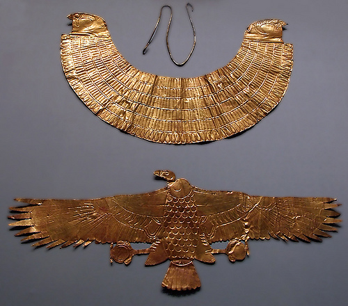 Ancient Egyptian Jewelry Pictures