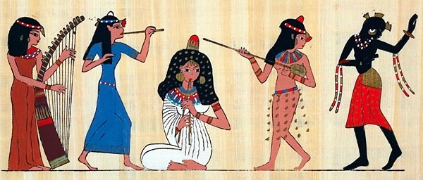 the role of women in the new kingdom Running from the end of the first intermediate period to the start of the second, the middle kingdom lasted from about 2055-1650 bc it was composed of part of the 11th dynasty, the 12th dynasty, and current scholars add the first half of the 13th dynasty.