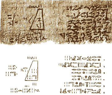 Ancient Egyptian Mathematics,Ancient Egypt Maths,