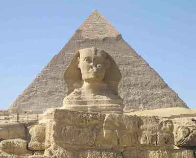 Ancient Egyptian Monuments,Ancient Egypt Monuments: