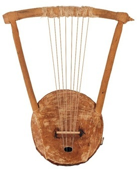 Ancient Egyptian Musical Instruments - Ancient Egyptian Facts