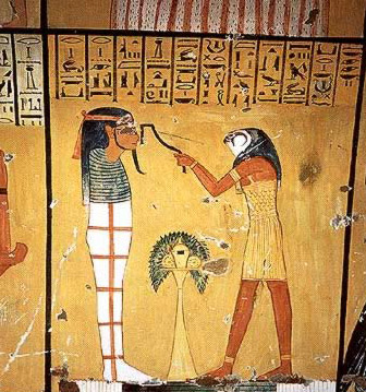 Ancient Egyptian Myths and Legends - Ancient Egyptian Facts