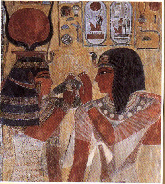 Ancient Egyptian Religious Beliefs - Ancient Egyptian Facts
